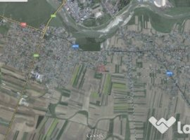 Vanzare  terenuri constructii  670 mp Neamt, Horia  - 7800 EURO