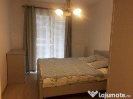 Inchiriere  apartament  cu 4 camere  decomandat Bucuresti, Straulesti  - 950 EURO lunar