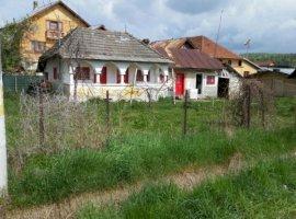 Vanzare  terenuri constructii Dambovita, Voinesti  - 22500 EURO