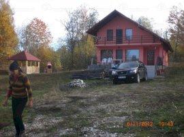Vanzare  casa  6 camere Arges, Bughea de Jos  - 85000 EURO