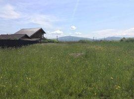 Inchiriere  terenuri constructii  2600 mp Brasov, Lunca Calnicului  - 0 EURO lunar