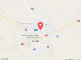 Vanzare  apartament  cu 3 camere  decomandat Suceava, Radauti  - 35000 EURO