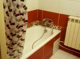 Inchiriere  apartament  cu 2 camere  semidecomandat Bucuresti, Basarabia  - 380 EURO lunar