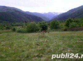 Vanzare  terenuri constructii  500 mp Brasov, Dejani  - 2500 EURO