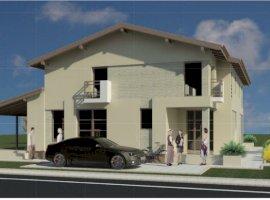 Vanzare  casa  4 camere Timis, Giarmata-Vii  - 99000 EURO