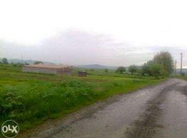 Vanzare  terenuri constructii  3000 mp Mures, Curteni  - 29850 EURO