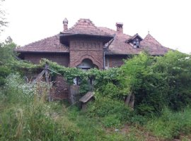 Vanzare  casa  7 camere Valcea, Cornet  - 16900 EURO