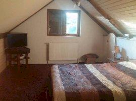 Vanzare  casa  4 camere Cluj, Capusu Mic  - 98000 EURO