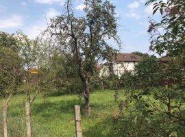 Vanzare  terenuri constructii Sibiu, Saliste  - 3600 EURO