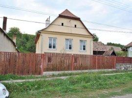 Vanzare  casa  3 camere Sibiu, Hamba  - 37000 EURO