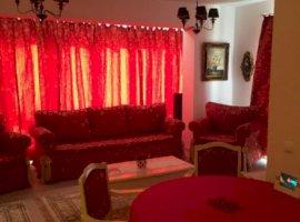 Vanzare  apartament  cu 2 camere  semidecomandat Constanta, Olimp  - 85000 EURO