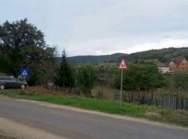 Vanzare  casa  2 camere Sibiu, Bazna  - 22000 EURO