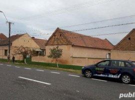 Vanzare  casa  3 camere Timis, Izvin  - 47650 EURO