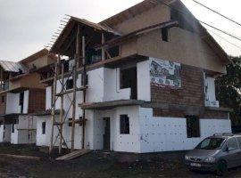 Vanzare  casa  3 camere Brasov, Tarlungeni  - 65000 EURO