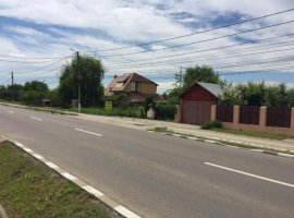 Vanzare  terenuri constructii Ilfov, Snagov  - 38000 EURO