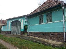 Vanzare  casa  3 camere Sibiu, Sangatin  - 18000 EURO