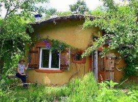 Vanzare  casa  2 camere Timis, Recas  - 36500 EURO
