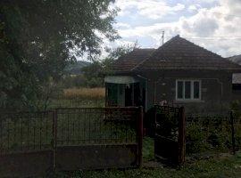 Vanzare  casa  2 camere Cluj, Magoaja  - 18000 EURO