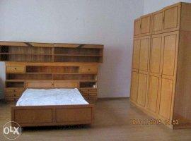 Inchiriere  apartament  decomandat Timis, Cenad  - 100 EURO lunar