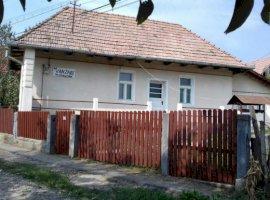 Vanzare  casa  2 camere Mures, Craciunesti  - 37500 EURO