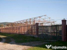 Vanzare  casa  3 camere Sibiu, Hosman  - 180000 EURO