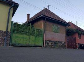 Vanzare  casa  3 camere Sibiu, Rasinari  - 35000 EURO