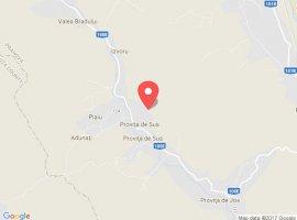Vanzare  terenuri constructii  2901 mp Prahova, Provita de Sus  - 27000 EURO