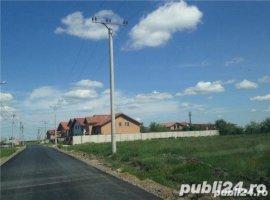 Vanzare  terenuri constructii  5000 mp Timis, Remetea Mare  - 0 EURO