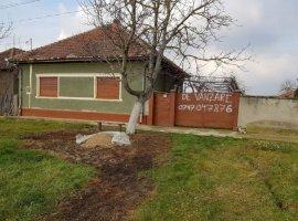 Vanzare  casa  3 camere Timis, Gataia  - 31000 EURO
