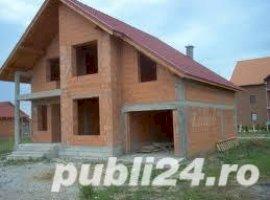 Vanzare  casa  4 camere Timis, Sag  - 98000 EURO