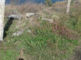 Vanzare  terenuri constructii Calarasi, Fundulea  - 4500 EURO