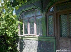 Vanzare  casa  2 camere Dambovita, Varfuri  - 3 EURO