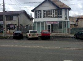 Vanzare  spatii comercial Dambovita, Targoviste  - 280000 EURO