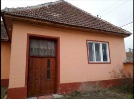 Vanzare  casa  3 camere Sibiu, Porumbacu de Sus  - 35000 EURO