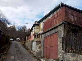 Vanzare  casa  5 camere Brasov, Rupea  - 45000 EURO