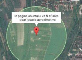 Vanzare  terenuri constructii Galati, Costi  - 12 EURO