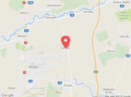 Vanzare  terenuri constructii  7967 mp Ilfov, Dimieni  - 0 EURO