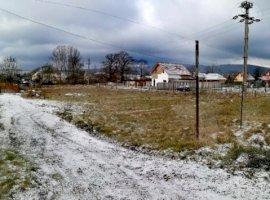 Vanzare  terenuri constructii  500 mp Covasna, Arcus  - 0 EURO