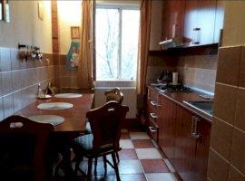 Inchiriere  apartament  cu 2 camere  semidecomandat Bucuresti, Gara de Nord  - 350 EURO lunar
