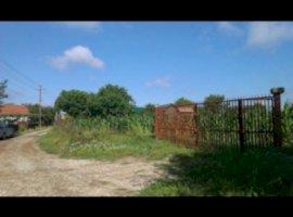 Vanzare  terenuri constructii Valcea, Babeni  - 33000 EURO