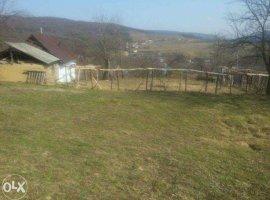 Vanzare  terenuri constructii Bacau, Luncani  - 16500 EURO