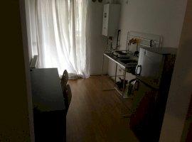 Inchiriere  apartament  cu 2 camere  decomandat Cluj, Floresti  - 190 EURO lunar
