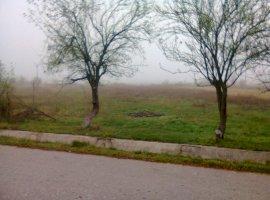 Vanzare  terenuri constructii  1000 mp Dambovita, Jugureni  - 7000 EURO