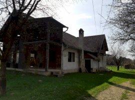 Vanzare  casa  6 camere Covasna, Zagon  - 55000 EURO