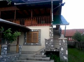 Vanzare  casa  2 camere Prahova, Drajna de Sus  - 69500 EURO