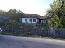 Vanzare  casa  3 camere Valcea, Vaideeni  - 17999 EURO