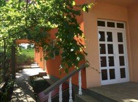 Vanzare  casa  2 camere Cluj, Tritenii de Sus  - 45500 EURO