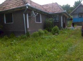 Vanzare  casa  3 camere Cluj, Suatu  - 15000 EURO