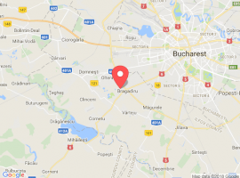 Vanzare  apartament  cu 3 camere  decomandat Ilfov, Bragadiru  - 60000 EURO