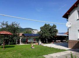 Vanzare  casa  3 camere Valcea, Daesti  - 85000 EURO